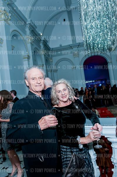 "Photo © Tony Powell. Renwick Gallery Opening ""Crafting the Future"" Gala. November 10, 2015"