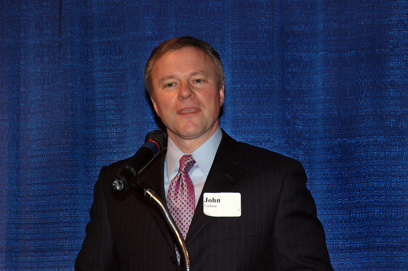 John Carlson, Keynote Speaker<br /> (3485)
