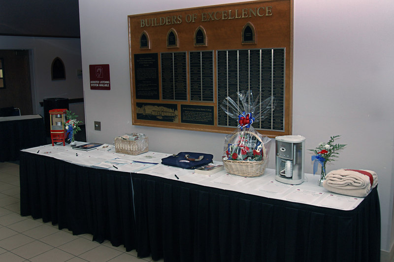 Silent Auction Offerings<br /> (3440)