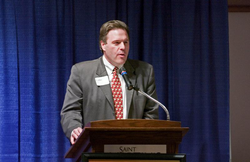 Luke Esser, Chairman<br /> Washington State Republican Party<br /> (1125)