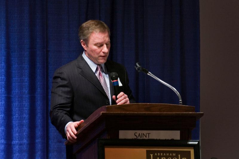 John Carlson, Keynote Speaker<br /> (1160)