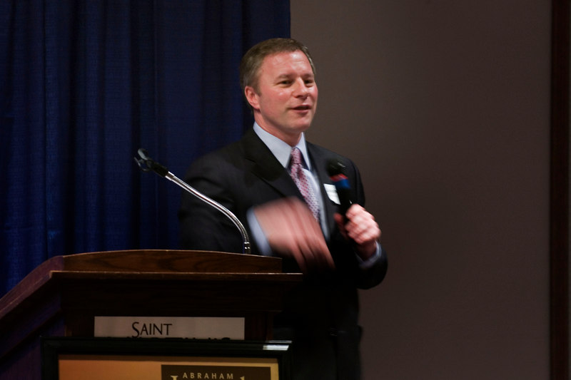 John Carlson, Keynote Speaker<br /> (1159)