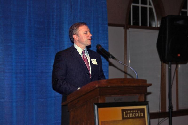 John Carlson, Keynote Speaker<br /> (3486)