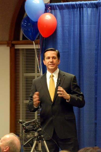 Dino Rossi, Candidate for Governor<br /> LD08-080