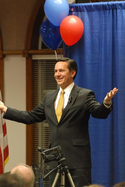 Dino Rossi, Candidate for Governor<br /> LD08-082