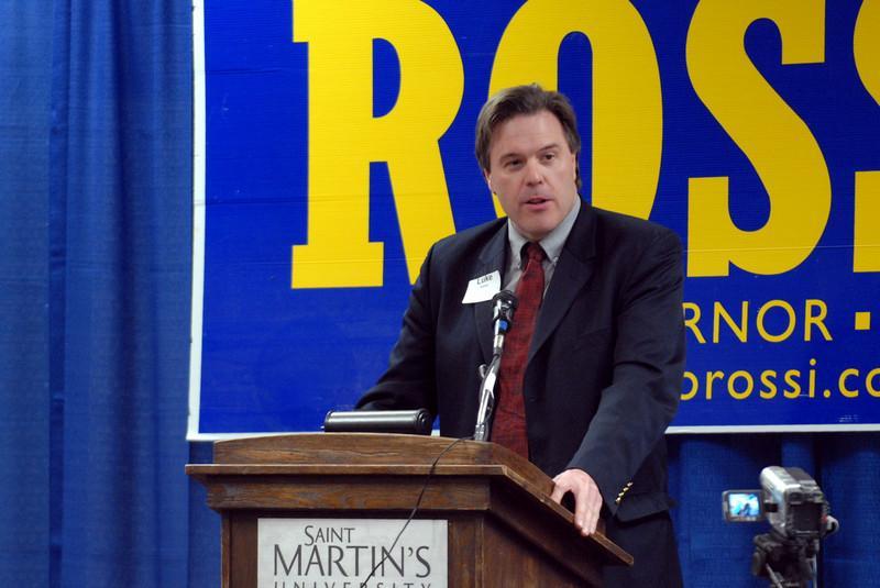 Luke Esser, Chairman - Washington State GOP<br /> LD08-059