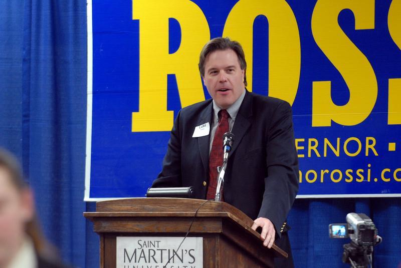 Luke Esser, Chairman - Washington State GOP<br /> LD08-058