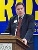 Luke Esser, Chairman - Washington State GOP<br /> <br /> NOTE:  To order, see higher quality, uncropped version of this image on a later page.