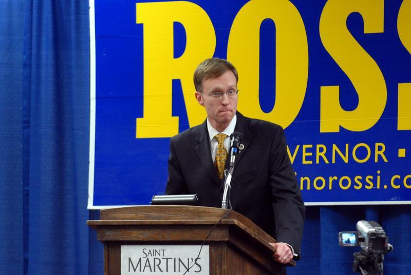 Rob McKenna, Attorney General<br /> LD08-042