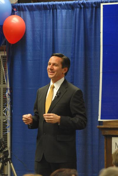 Dino Rossi, Candidate for Governor<br /> LD08-073