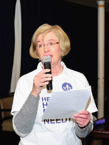 Noeline Quirke<br /> Photograph: Margaret Brown<br /> <br /> All ex Aer Lingus Res staff were invited to a fundraiser for Haiti held in ALSAA Function Room on Friday 20 November 2015 at 8pm.  €10 p/p included raffle ticket, and all proceeds went to Haiti. Even if you only visited Res, you were welcome to come along and meet old friends. For further information contact Noeline Quirke.