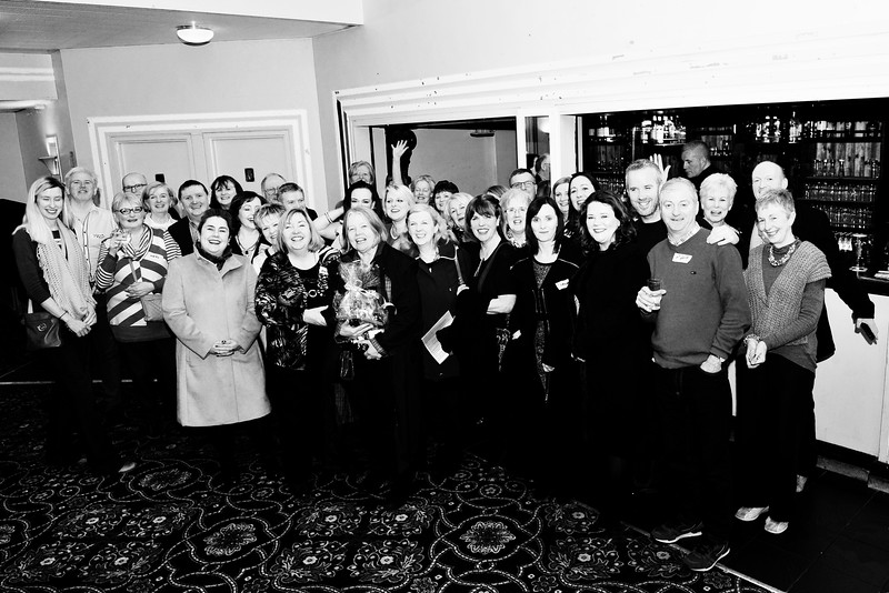 Photograph: Margaret Brown<br /> <br /> All ex Aer Lingus Res staff were invited to a fundraiser for Haiti held in ALSAA Function Room on Friday 20 November 2015 at 8pm.  €10 p/p included raffle ticket, and all proceeds went to Haiti. Even if you only visited Res, you were welcome to come along and meet old friends. For further information contact Noeline Quirke.