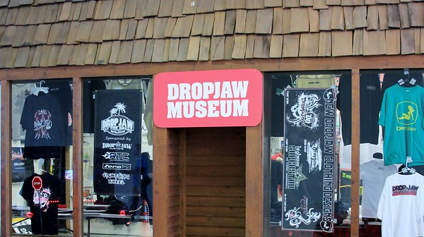 Respect Show by Deviant Creations - DropJaw Tribute