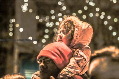 Northampton, Massachusetts Response to Ferguson Grand Jury