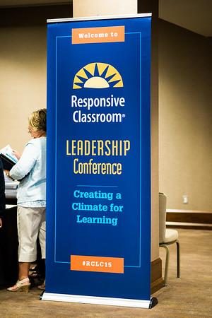 Responsive Classroom Conference at Hyatt Regency Austin