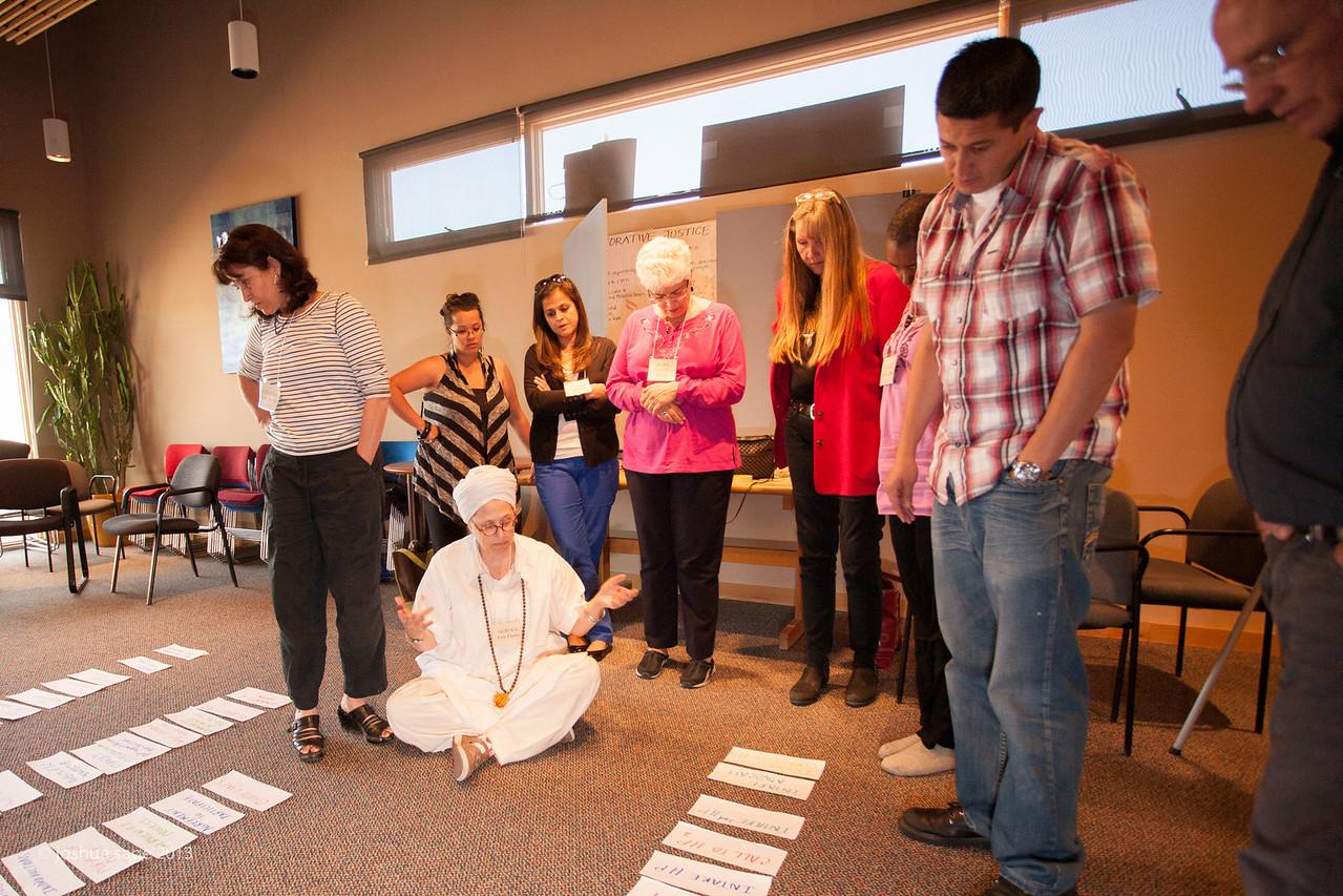 Common Ground Restorative Justice training-6484