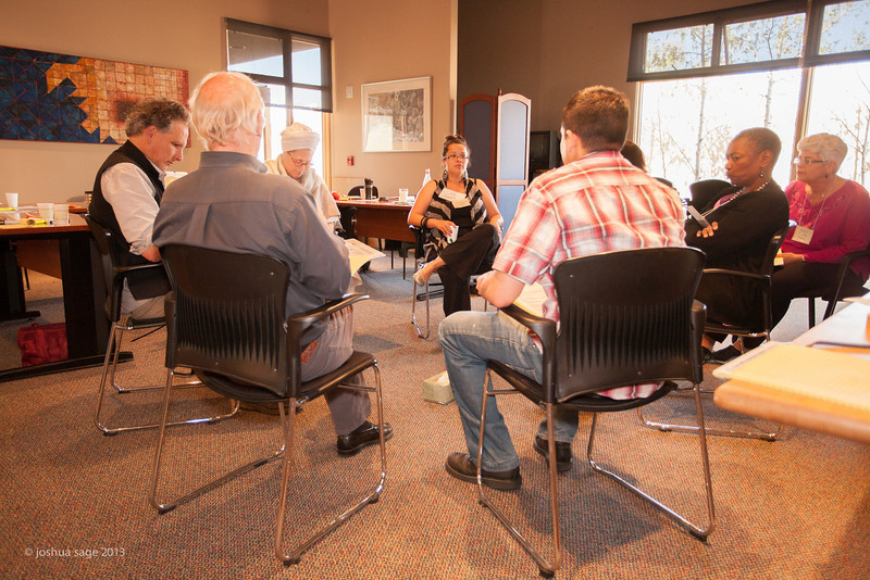 Common Ground Restorative Justice training-6503