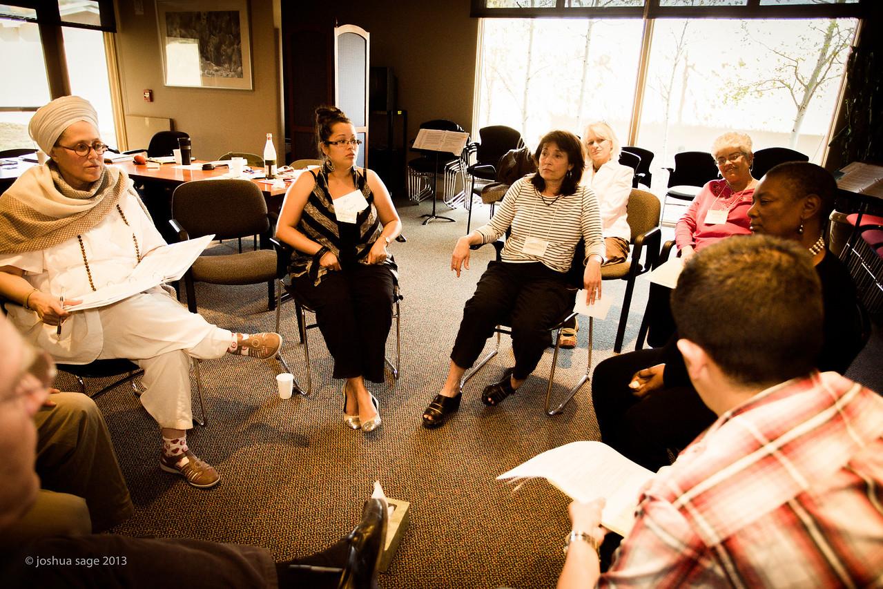 Common Ground Restorative Justice training-6533