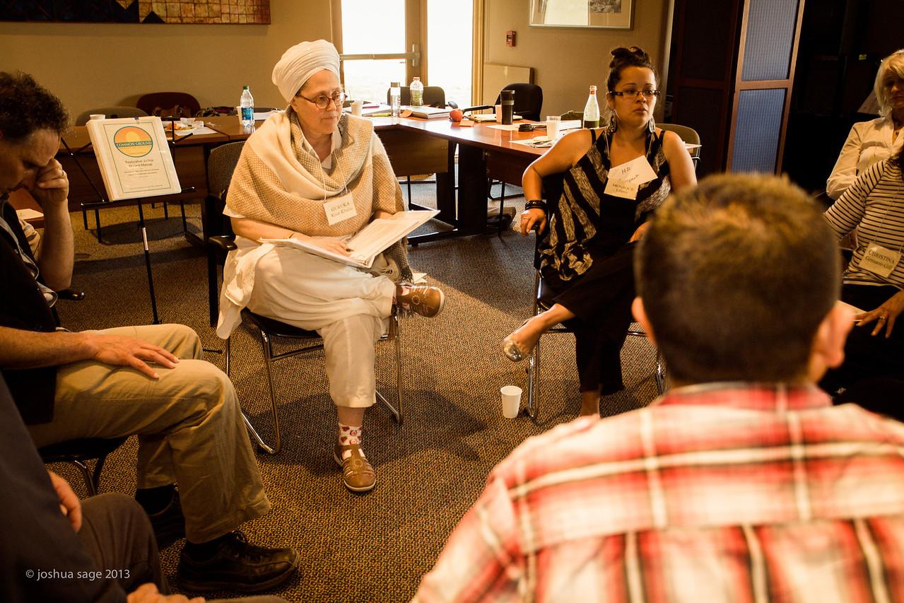 Common Ground Restorative Justice training-6515