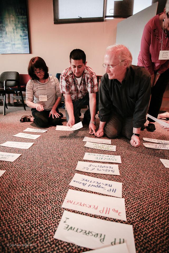 Common Ground Restorative Justice training-6460