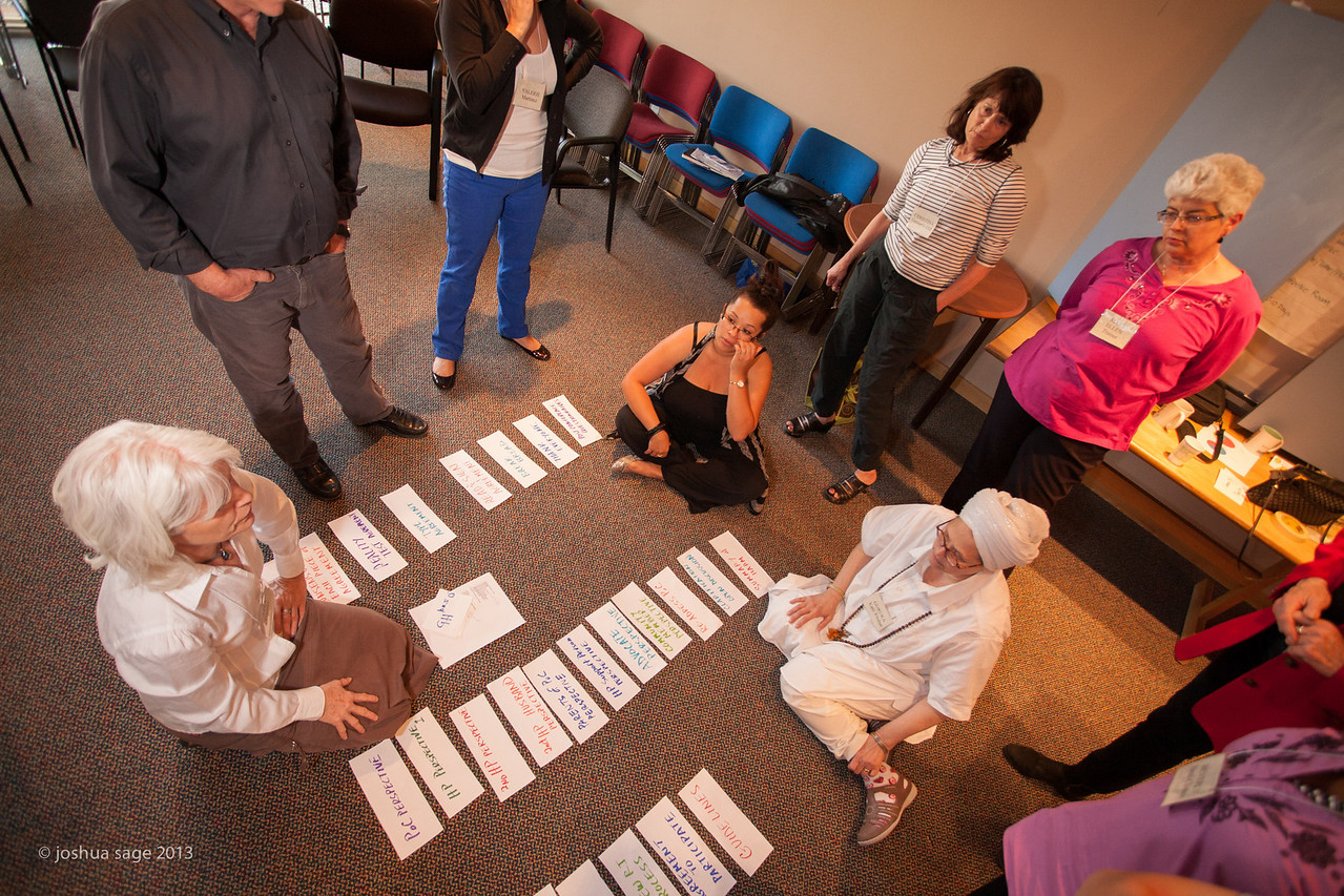 Common Ground Restorative Justice training-6489