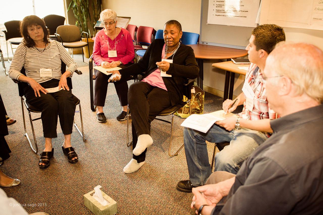 Common Ground Restorative Justice training-6513
