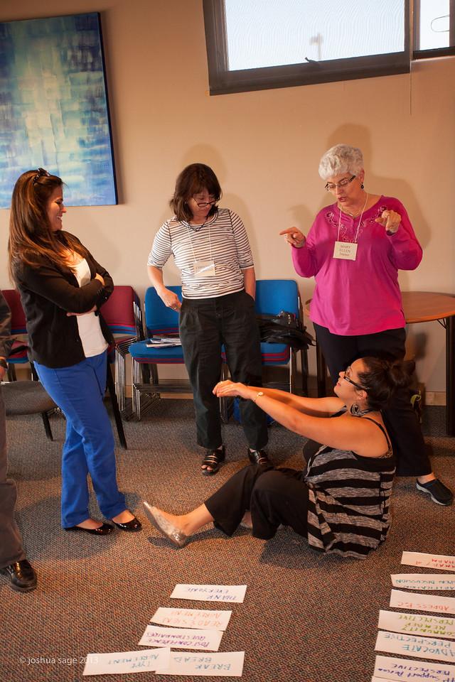 Common Ground Restorative Justice training-6501