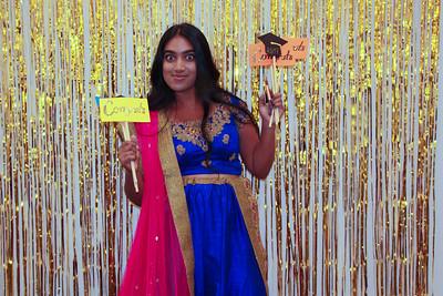 Resya Graduation Party 2017
