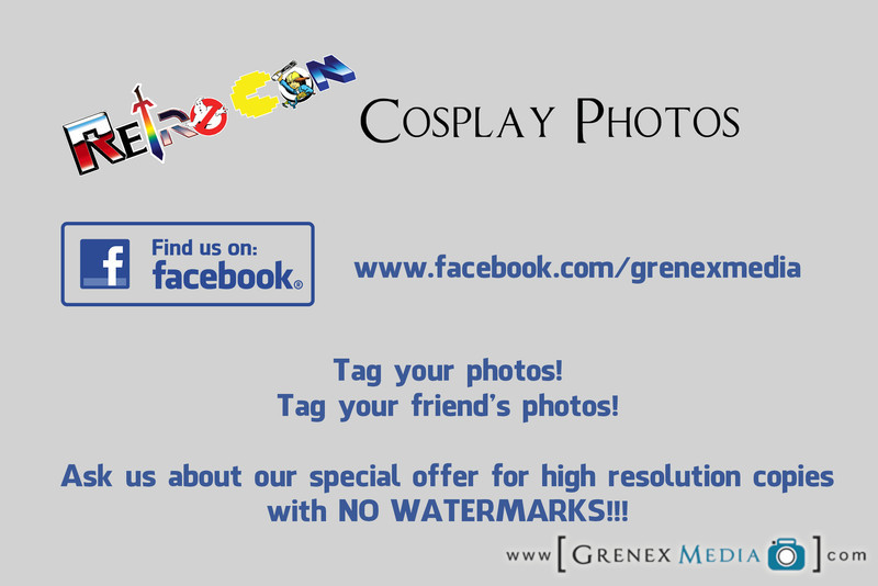 "Click here to see your Cosplay photos:<br /> <a href=""https://www.facebook.com/media/set/?set=a.10151680964959022.1073741830.105972979021&type=3"">https://www.facebook.com/media/set/?set=a.10151680964959022.1073741830.105972979021&type=3</a><br /> <br /> Tag your photos!<br /> Tag your friends' photos!<br /> <br /> Ask us about our special offer for high resolution copies with NO WATERMARKS!!!"