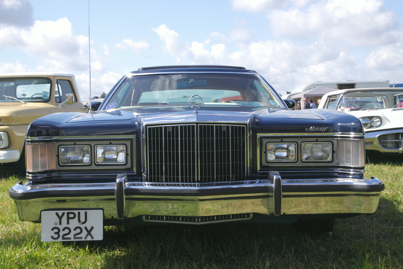 1978 Mercury