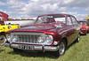 1964 FORD ZODIAC MK III