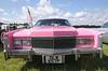 1976 Cadillac Eldorado at White Waltham Retro Festival 2014