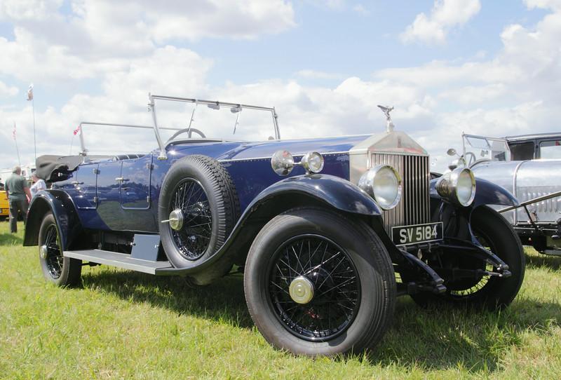 1928 ROLLS ROYCE