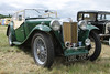 1948 MG TC Midget