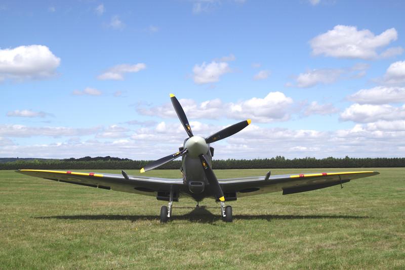 Supermarine Spitfire MK 1XB