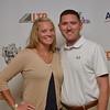 Jason & Catie Hunziker - Tampa FL - Markiewicz
