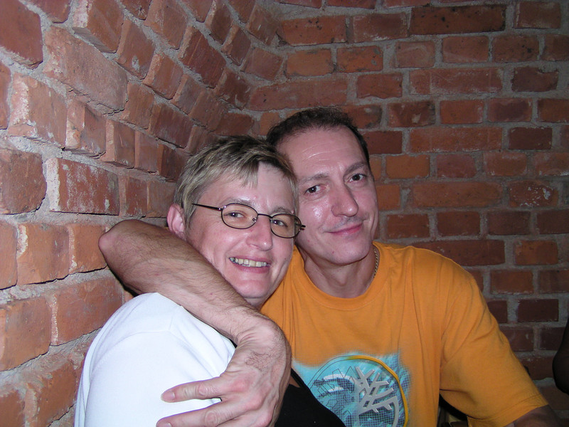 es wird Zeit !!!!!<br /> Hannes hat versprochen unser nächstes Treffen sprich in drei Jahren zum 30 Jahre Jubileum findet bei ihm statt!