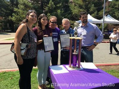 Sequoia HS Alumni Picnic 2016