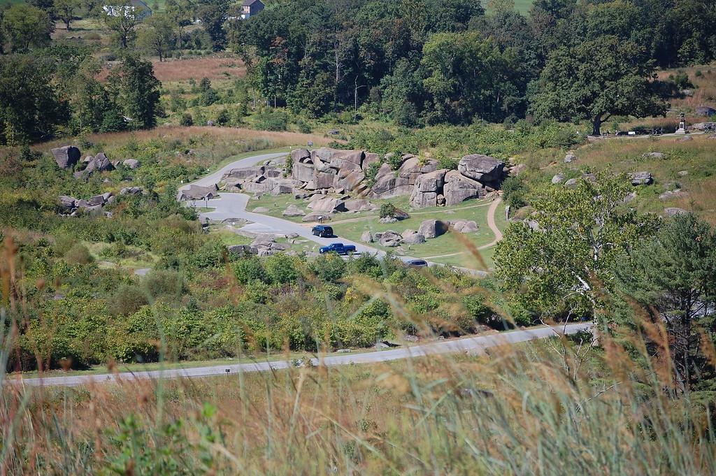 Gettysburg 2015 024