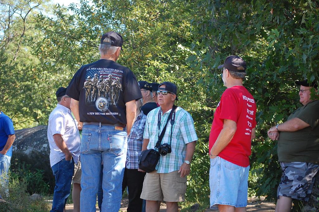 Gettysburg 2015 044
