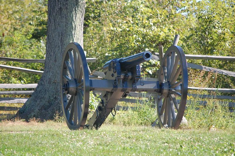 Gettysburg 2015 009