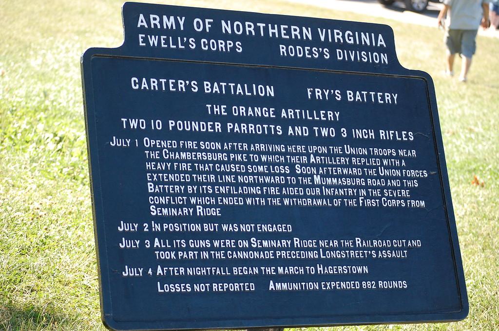 Gettysburg 2015 015