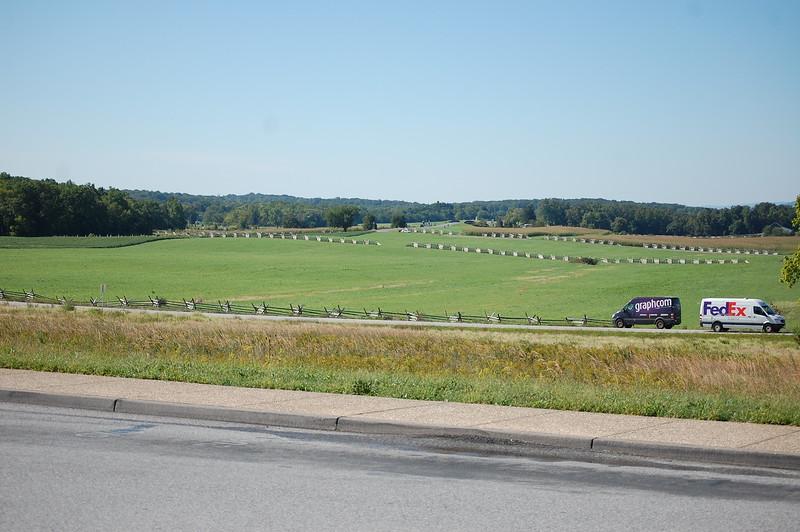Gettysburg 2015 011