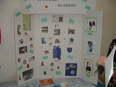 Lynwood Academy Class of 1974 - 30-year reunion