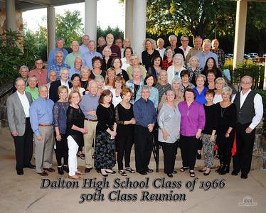 Dalton High School 1966 Class - 50th