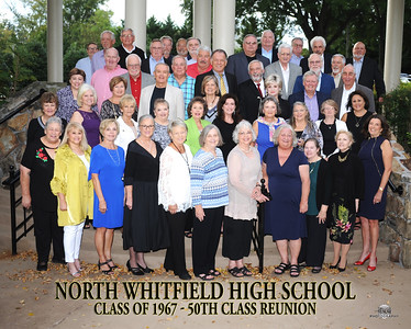 North Whitfield Class of 1967 - 50th
