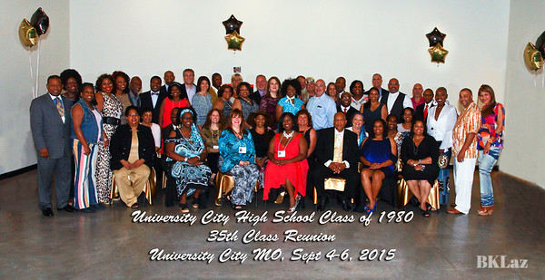 UCH Class of 1980
