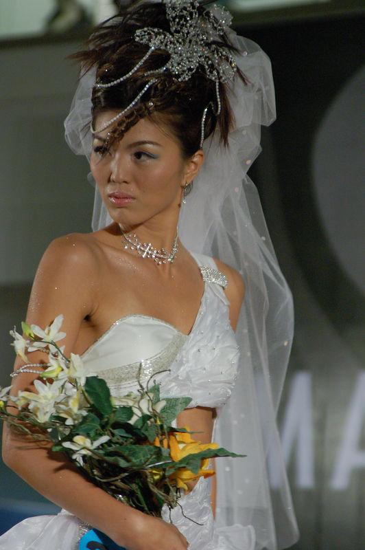 Revecen Makeup Competition Nov 12th 2005