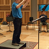 WGBH Studio Recording<br /> 10-May 2015