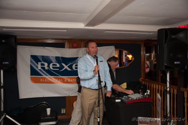 Rexel 2014-109